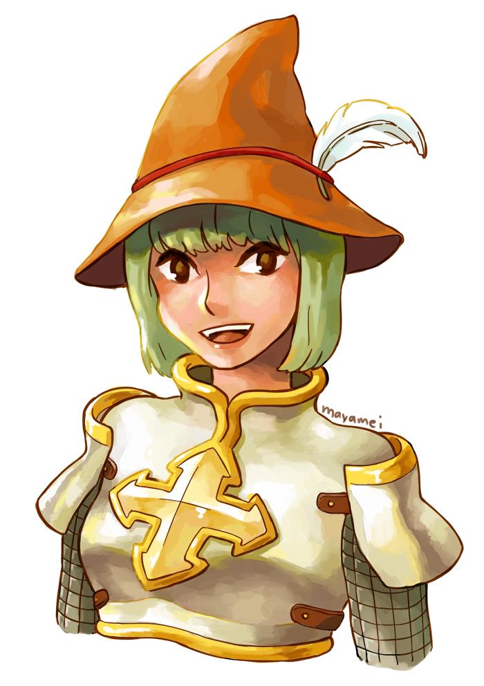 Lord Knight by mayamei