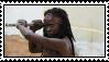 .: Michonne :. by ZombiMandi