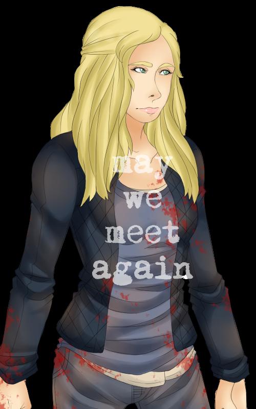 .: May We Meet Again :. by ZombiMandi