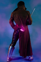 Gambit: Guess who?