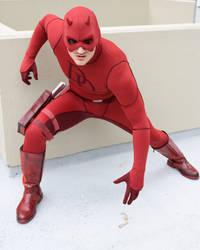 Daredevil: Upgrade