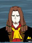 Thorns RPG-Thadeus Arkwright