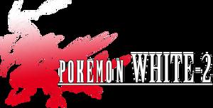Pokemon White-2 by Gumutsu