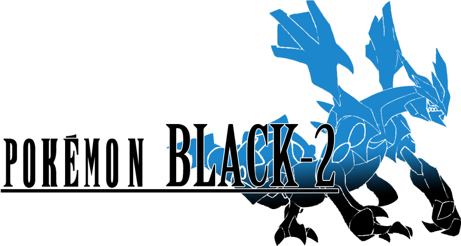 BLACK-2: an nuzlocke challenge - the last fantasy Pokemon_black_2_by_gumutsu-d4r0d9c