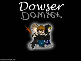 Dowser Wallpaper by sailor-stardestroyer