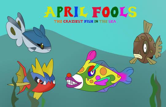 Happy April's fool