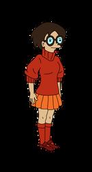Futurama Scooby doo Amy