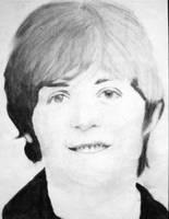Paul McCartney by jlghrspm6470