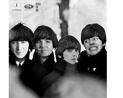 Beatles For Sale Album... by jlghrspm6470