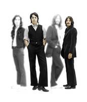 Beatles by jlghrspm6470