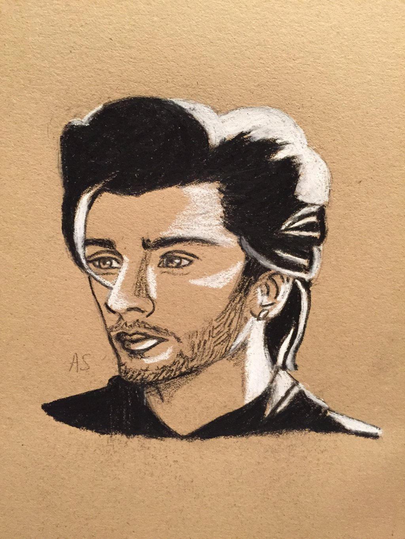 Zayn Malik Drawing Of Justin Bieber Zayn Malik DrawingbyZayn Malik Drawing Of Justin Bieber