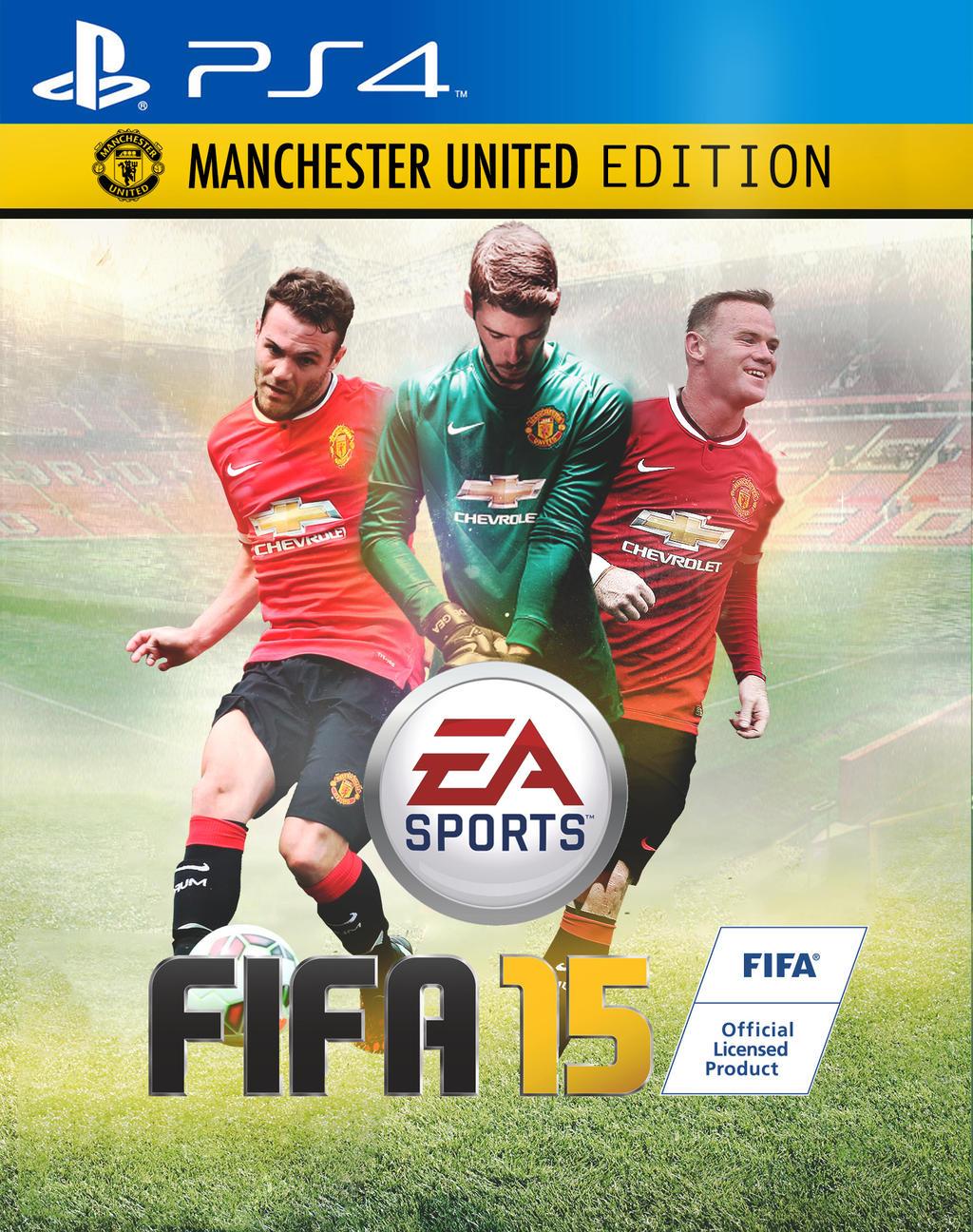 Fifa Cover Erstellen