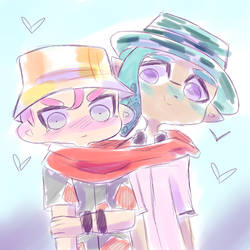 Luv by Cherry-Chan03