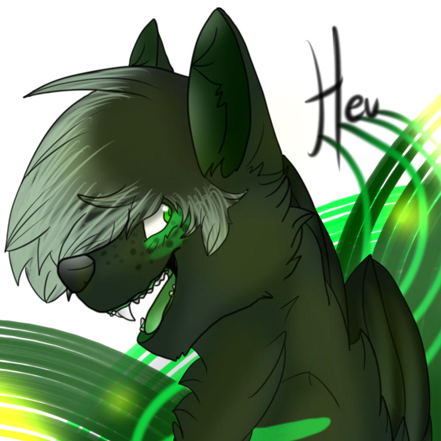 ~:GIFT:- Hev - lights will guide you home~ by Choco-Floof