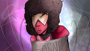 Garnet - Stevens Universe by Choco-Floof