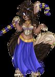 Azure Queen - 2/2
