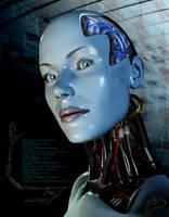 Cyborg Isis by hawkeye280