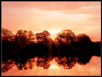 Morning Dream by hawkeye280