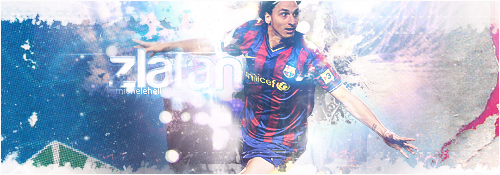Fc barcelona Zlatan_Ibrahimovic_feat_Hell_by_M1ch3l3