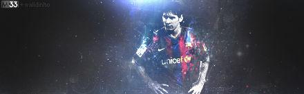 Lionel Messi feat WALIDINHO