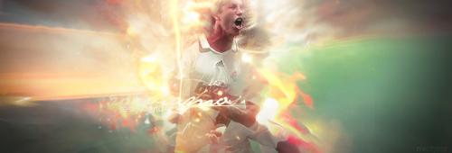 Sergio Ramos 4 by M1ch3l3