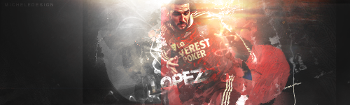 Lisandro Lopez by M1ch3l3