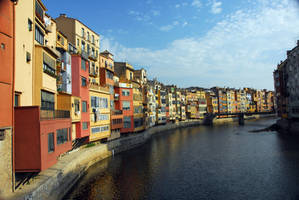 Riverfront by solnascens
