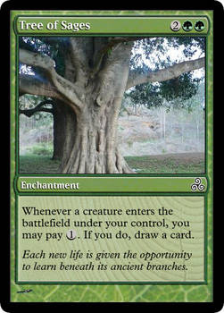 Tree of Sages