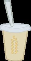 Smoothie: Extra Hay