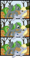 Love Triangle (Part 4) by Hourglass-Vectors