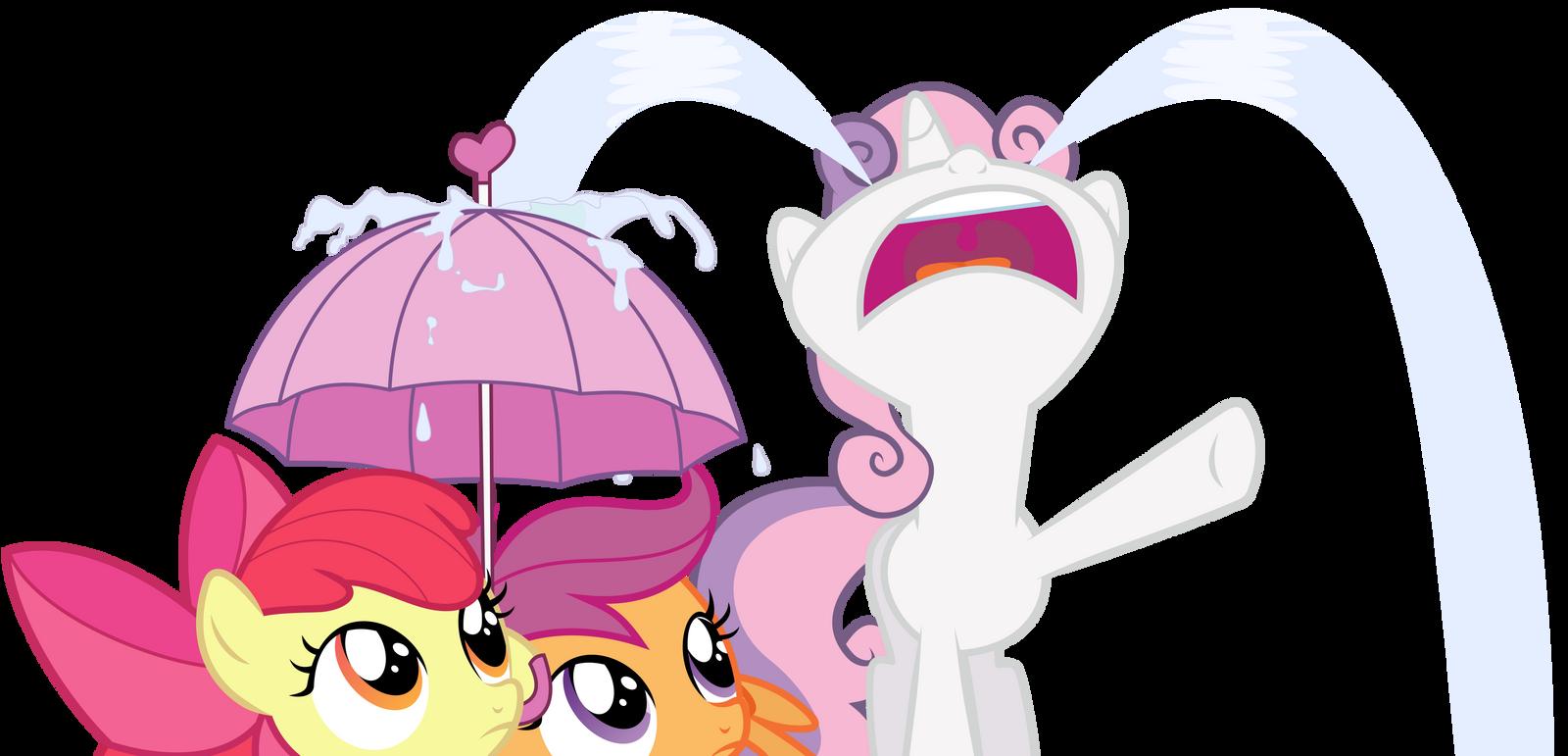 Sweetie Showers by Hourglass-Vectors