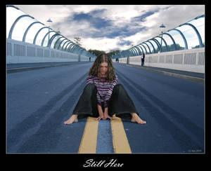 Still Here: The Suicide Bridge