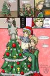 APH: Fin and Swe Christmas