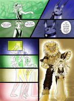 BnB: M and E: Training, I kid you not! page 9 by Lord-Evell