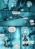 BnB: M and E: Training, I kid you not! page 4 by Lord-Evell