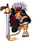 Bancholeomon -commision example by Lord-Evell