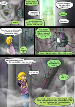 TDA: BnP: The meeting page 3