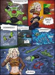 .com: M and E: Locked out Final page by Lord-Evell