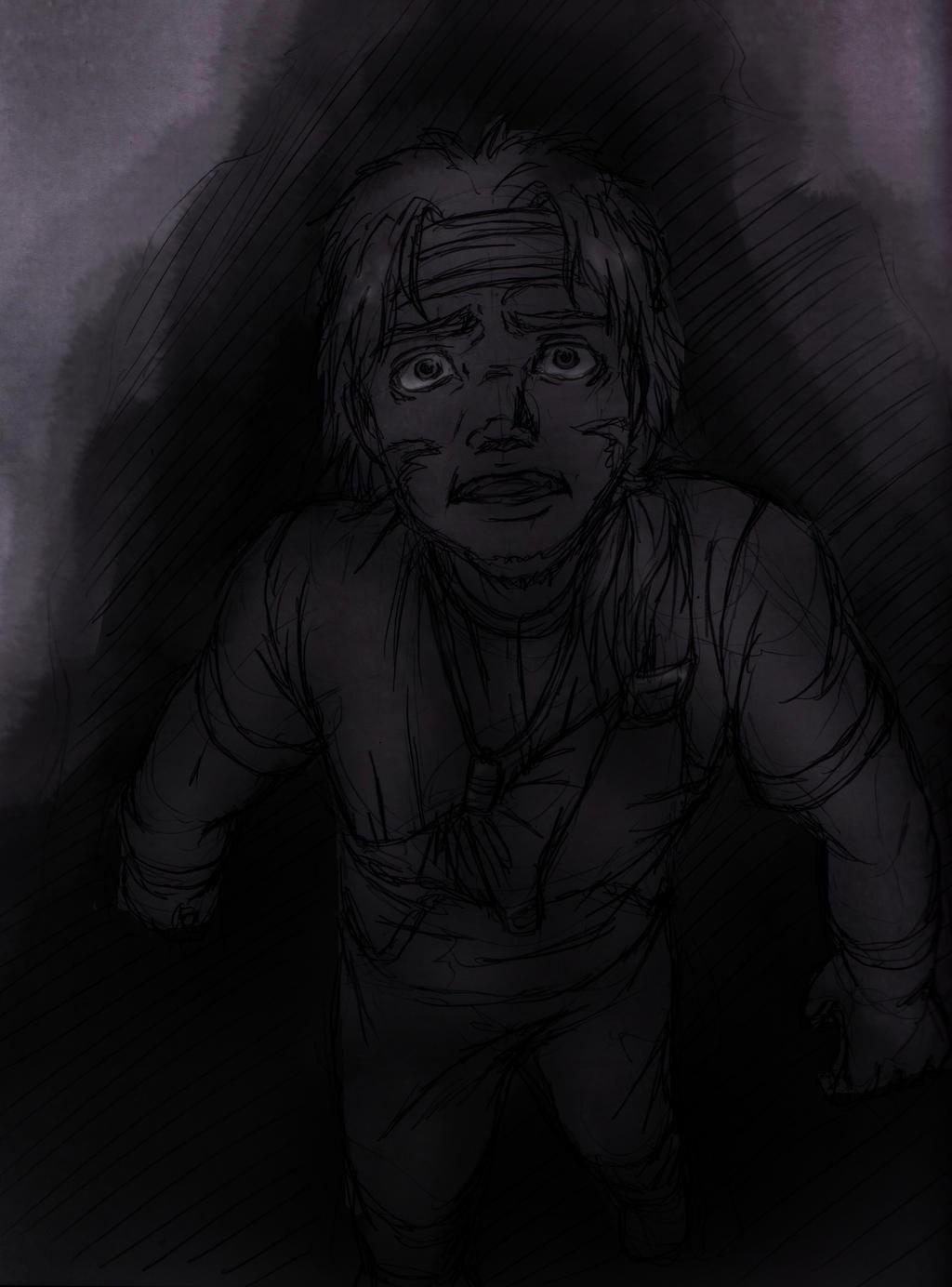 .com Bengt in the dark