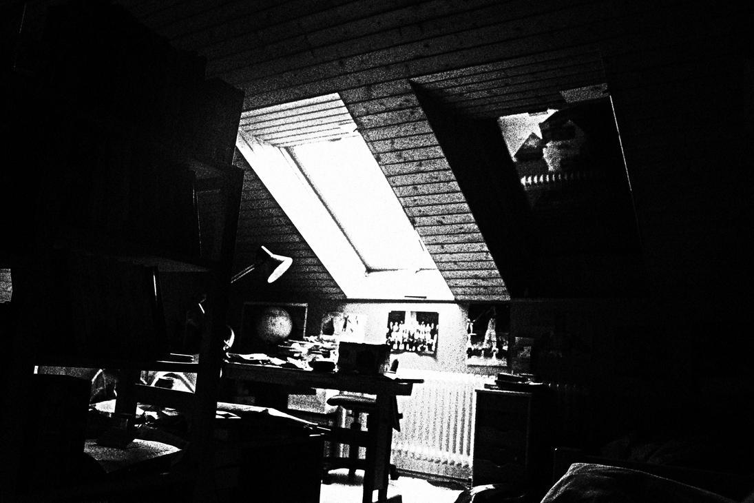 my room by mattirual