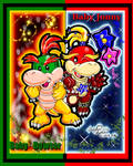 The Baby Bowser Brothers