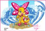 .:The Ocean Queen:.