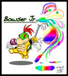 .:Bowser Jr.:.