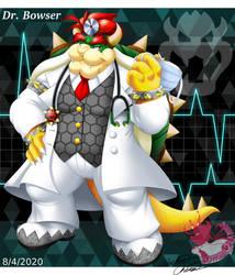 Dr. Bowser