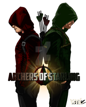 The Archers of Starling