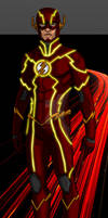 DCCU Flash