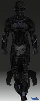 Arrow/Flash Concept: Zoom