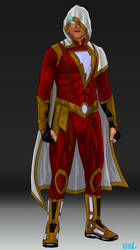 DCEU Concept: Shazam