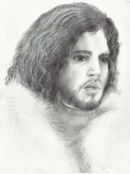Game of Thrones|Jon Snow