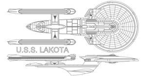 U.S.S. Lakota
